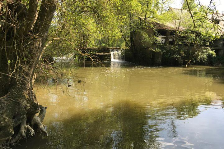 Site de Couture sur Loir